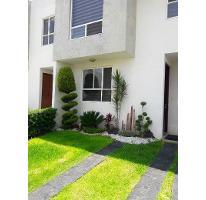 Foto de casa en venta en  , el parque, querétaro, querétaro, 2744452 No. 01