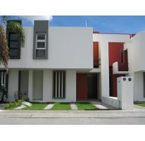 Foto de casa en venta en  , el paseo, san luis potosí, san luis potosí, 1087693 No. 01