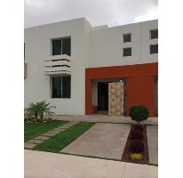 Foto de casa en condominio en venta en, el paseo, san luis potosí, san luis potosí, 1117535 no 01