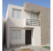 Foto de casa en venta en  , el paseo, san luis potosí, san luis potosí, 2315173 No. 01