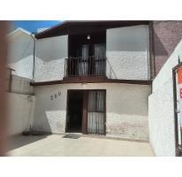Foto de casa en venta en  , el paseo, san luis potosí, san luis potosí, 2343816 No. 01