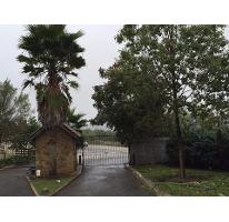 Foto de terreno habitacional en venta en  , el pastor, montemorelos, nuevo león, 2756710 No. 01