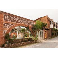 Foto de edificio en venta en el pedregal 409, malinalco, malinalco, méxico, 2130328 No. 01