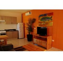 Foto de departamento en renta en  , el pedregal, bacalar, quintana roo, 2634570 No. 01