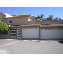 Foto de casa en venta en  , el pedregal de querétaro, querétaro, querétaro, 1077851 No. 01