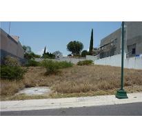 Foto de terreno habitacional en venta en, el pedregal de querétaro, querétaro, querétaro, 1776456 no 01