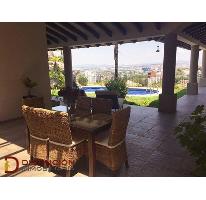Foto de casa en venta en  , el pedregal de querétaro, querétaro, querétaro, 2834646 No. 01