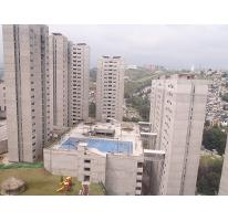 Foto de departamento en renta en  , el pedregal, huixquilucan, méxico, 2436019 No. 01