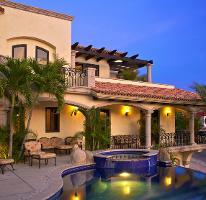 Foto de casa en renta en  , el pedregal, los cabos, baja california sur, 577943 No. 01