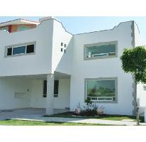 Foto de casa en venta en  , la calera, puebla, puebla, 2564283 No. 01