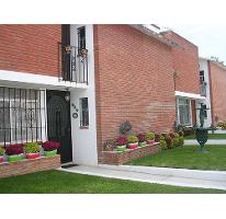Foto de casa en venta en  , el pedregal, tequisquiapan, querétaro, 2624090 No. 01