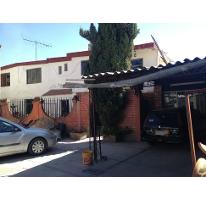 Foto de casa en venta en  , el pedregal, tizayuca, hidalgo, 2260864 No. 01