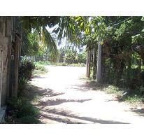 Foto de terreno habitacional en venta en  , el pedregoso, acapulco de juárez, guerrero, 1700384 No. 01