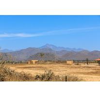 Foto de terreno habitacional en venta en, el pescadero, la paz, baja california sur, 1079607 no 01