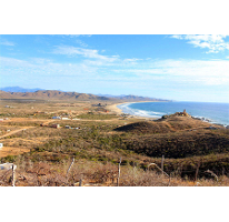Foto de terreno habitacional en venta en  , el pescadero, la paz, baja california sur, 1356867 No. 01
