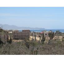 Foto de terreno habitacional en venta en  , el pescadero, la paz, baja california sur, 1724950 No. 01