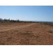 Foto de terreno habitacional en venta en  , el pescadero, la paz, baja california sur, 2254330 No. 01