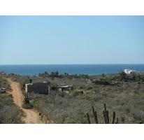 Foto de terreno habitacional en venta en  , el pescadero, la paz, baja california sur, 2594924 No. 01