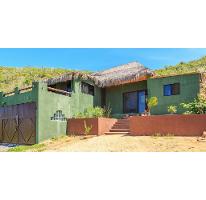 Foto de casa en venta en  , el pescadero, la paz, baja california sur, 2595660 No. 01