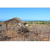 Foto de terreno habitacional en venta en  , el pescadero, la paz, baja california sur, 2613772 No. 01