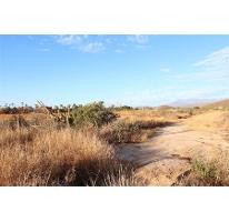 Foto de terreno habitacional en venta en  , el pescadero, la paz, baja california sur, 2620027 No. 01