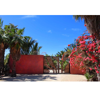 Foto de terreno habitacional en venta en  , el pescadero, la paz, baja california sur, 2627320 No. 01