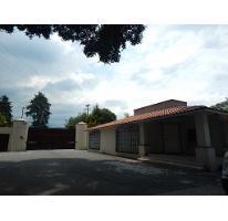 Foto de terreno habitacional en venta en  , el pirame, ocoyoacac, méxico, 3437800 No. 01