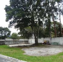 Foto de terreno habitacional en venta en  , el pirame, ocoyoacac, méxico, 4355179 No. 01
