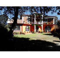 Foto de casa en venta en  , el plan villa, villa del carbón, méxico, 2659589 No. 01