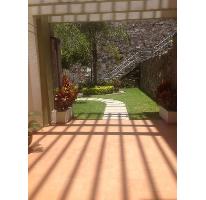 Foto de departamento en renta en  , el polvorín, cuernavaca, morelos, 2280700 No. 01