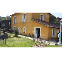 Foto de casa en venta en  , el portezuelo, mineral del monte, hidalgo, 2630629 No. 01