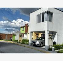 Foto de casa en venta en el porvenir 1, el porvenir, zinacantepec, méxico, 4202844 No. 01