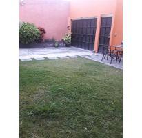 Foto de casa en venta en  , el porvenir, jiutepec, morelos, 2958598 No. 01
