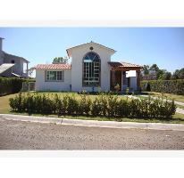 Foto de casa en venta en  , el porvenir, san juan del río, querétaro, 2547452 No. 01