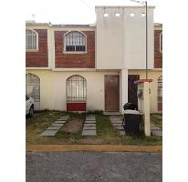 Foto de casa en venta en  , el porvenir, zinacantepec, méxico, 2177553 No. 01