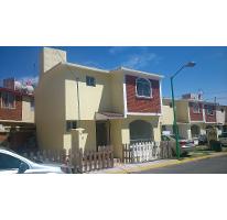 Foto de casa en venta en  , el porvenir, zinacantepec, méxico, 2302236 No. 01