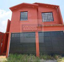 Foto de casa en venta en el potrero 1, el potrero, morelia, michoacán de ocampo, 636149 no 01