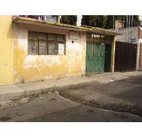 Foto de casa en venta en  , el potrero, atizapán de zaragoza, méxico, 2938815 No. 01