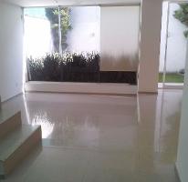Foto de casa en venta en  , el potrero, atizapán de zaragoza, méxico, 4237305 No. 01