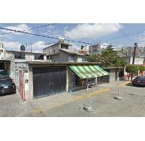 Foto de casa en venta en, el potrero, atizapán de zaragoza, estado de méxico, 996321 no 01