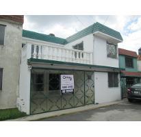 Foto de casa en venta en  , el potrero, ecatepec de morelos, méxico, 2740467 No. 01