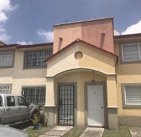 Foto de casa en venta en el potrero , guadalupe victoria, ecatepec de morelos, méxico, 0 No. 01