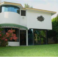 Foto de casa en venta en, el potrero, yautepec, morelos, 1518590 no 01