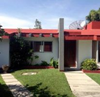 Foto de casa en venta en, el potrero, yautepec, morelos, 2099088 no 01