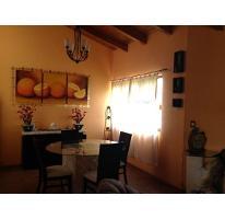 Foto de casa en venta en  , el potrero, yautepec, morelos, 2504736 No. 01