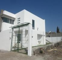Foto de casa en venta en, el potrero, yautepec, morelos, 605966 no 01