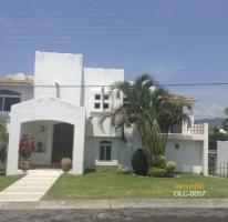 Foto de casa en venta en, el potrero, yautepec, morelos, 787403 no 01
