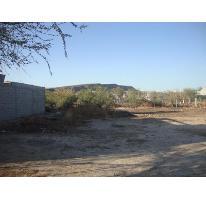 Foto de terreno habitacional en venta en  , el progreso, la paz, baja california sur, 2006434 No. 01