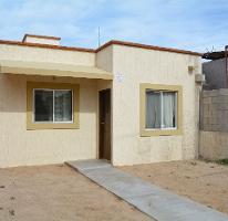 Foto de casa en venta en  , el progreso, la paz, baja california sur, 3797648 No. 01