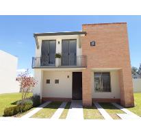 Foto de casa en venta en el pueblito 0000, el pueblito centro, corregidora, querétaro, 2691732 No. 01